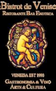 Logo Bistrot de Venise